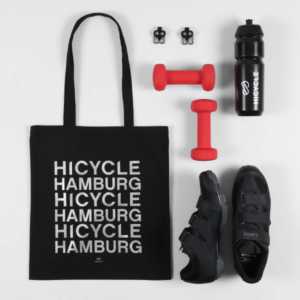 HICYCLE AT HOME STARTER SET - KAUF