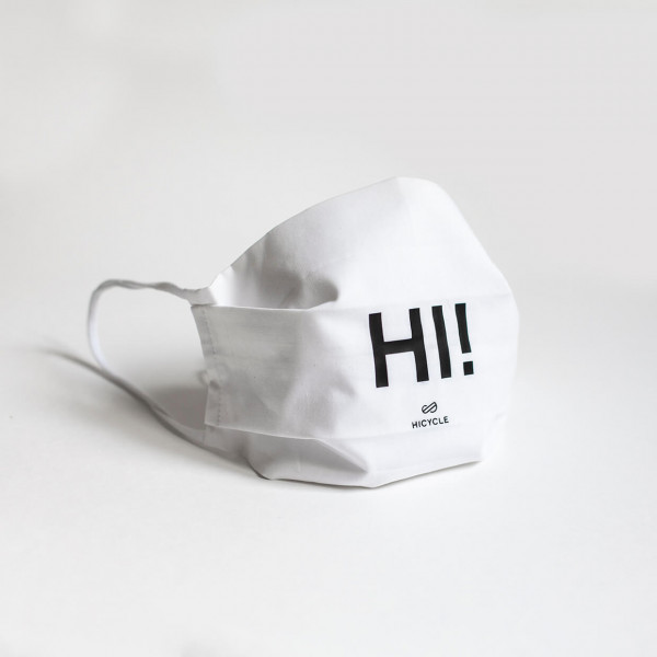 HI! Maske